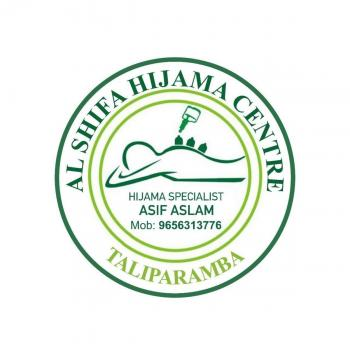Al Shifa Hijama Centre in Kannur