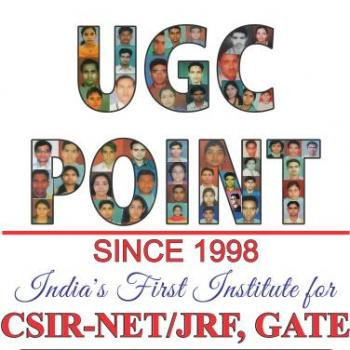 UGC POINT