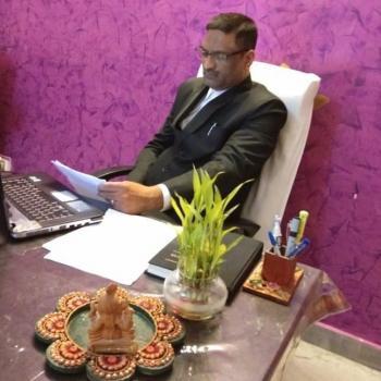 Ashwani Kumar Sharma Advocate in Jaipur in Jaipur