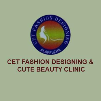 Cet Fashion Designing & Cute Beauty Clinic in Alappuzha