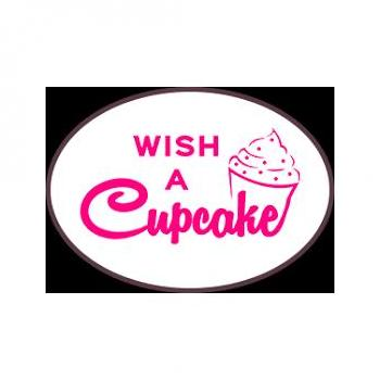 Wish A Cup Cake in Ghaziabad