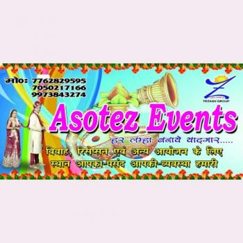 Asotez Events in MUNGER, Munger