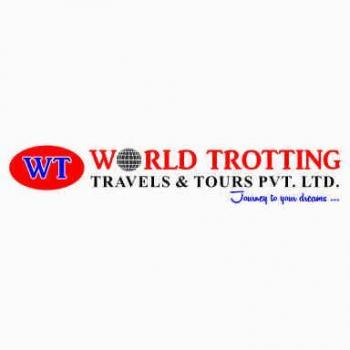 World Trotting Travels & Tours Pvt. Ltd. in New Delhi