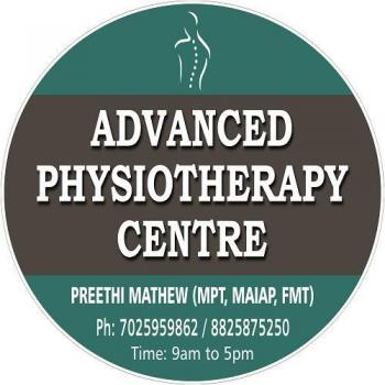 Advanced Physiotherapy Center in Thiruvalla, Pathanamthitta