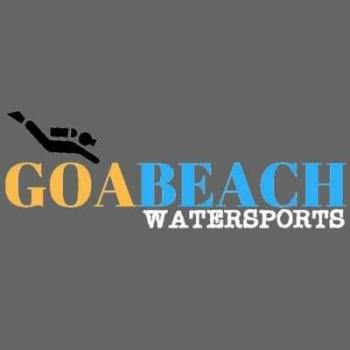 Goa Beach Water Sports