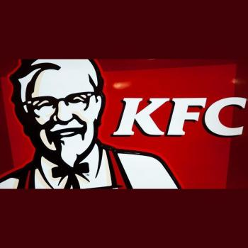 KFC Fried chicken in Kottayam