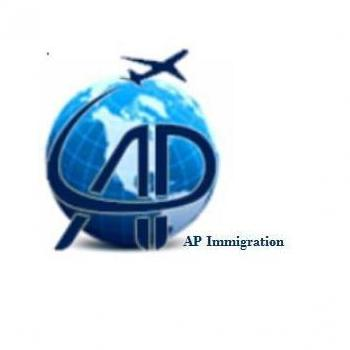 AP Immigration Pvt Ltd in New Delhi