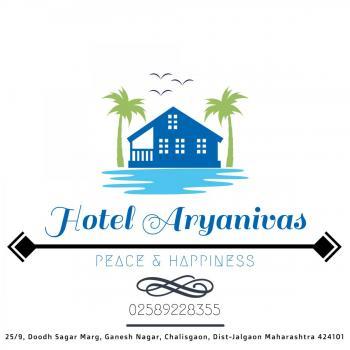 Hotel Aryanivas in Chalisgaon, Jalgaon