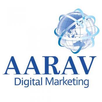 Aarav Digital Marketing in surat, Surat