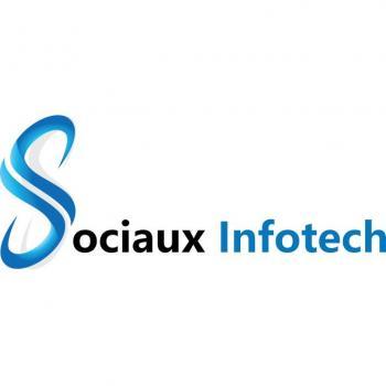 Sociaux infotech in Mohali