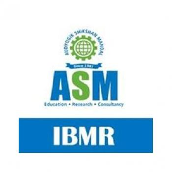 ASM Institute of Business Management Research in Pune