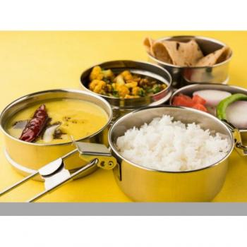 Maanasaa Devi Lunch Box Services in Hyderabad