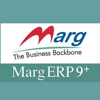 Marg ERP Ltd. in New Delhi