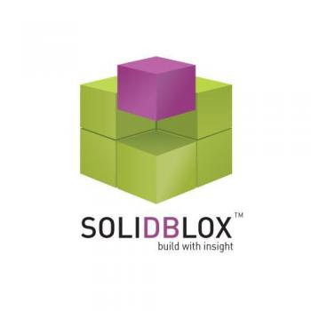 Solidblox Construction ERP Software in Kochi