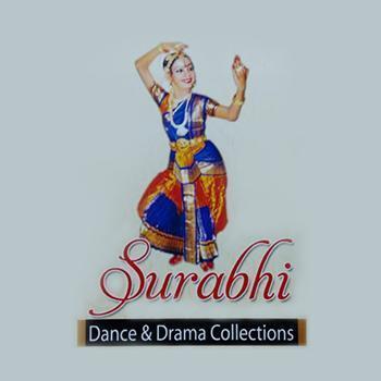 Surabhi Dance & Drama Collection