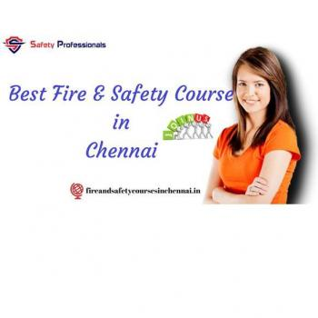 Safety Professionals Academy in Chennai