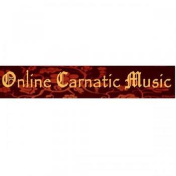 Online Carnatic Music in Pondicherry