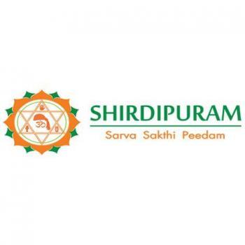 Shirdipuram Sarva Sakthi Peedam in Chennai