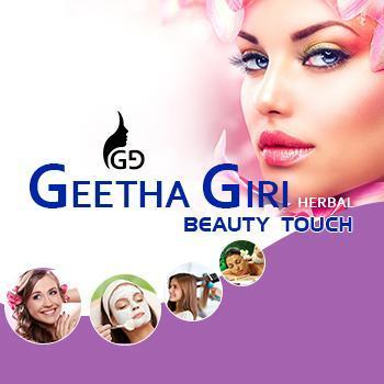 Geetha Girl Herbal Beauty Touch