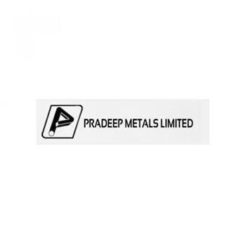 Pradeep Metals Limited in Navi Mumbai, Thane