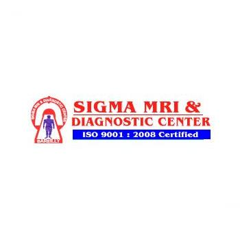 SIGMA MRI AND DIAGNOSTIC CENTRE in Bareilly