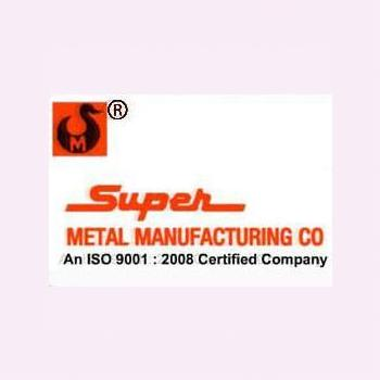 Super Metal Manufacturing Co. in Mumbai City