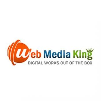 Web Media King in New Delhi