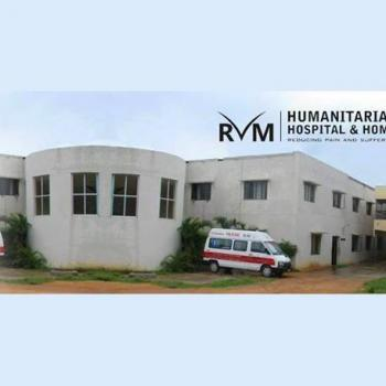 RVM Foundation Hospital in Bangalore