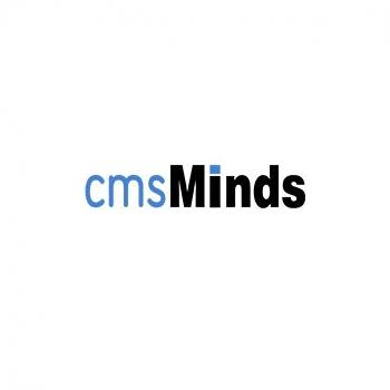 cmsMinds in Ahmedabad