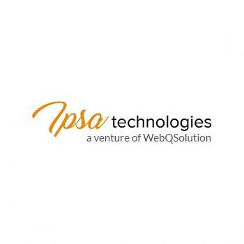 Ipsa Technologies in Kolkata