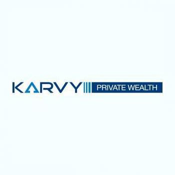 Karvy Private Wealth in Mumbai, Mumbai City