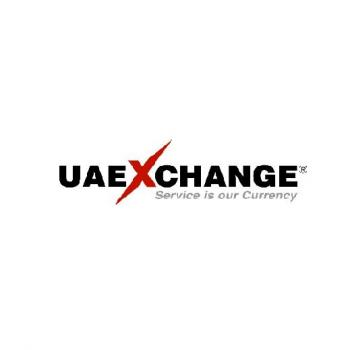 Uae exchange Currency exchange