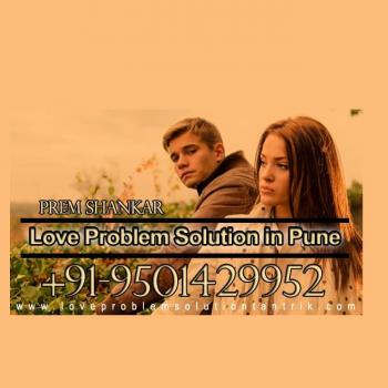 Love Problem Solution in Pune in Pune