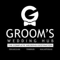 Groom's Wedding Hub in Malappuram