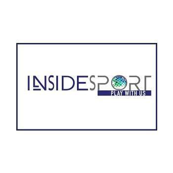 Inside Sport India in Delhi