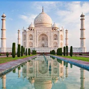 one day Taj mahal tour in New Delhi