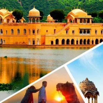 RAJASTHAN LUXURY TOURS in Delhi