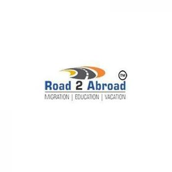 Road 2 Abroad in New Delhi