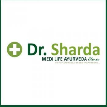 Dr. Sharda Medi Life Ayurveda Clinic in ludhiana, Ludhiana