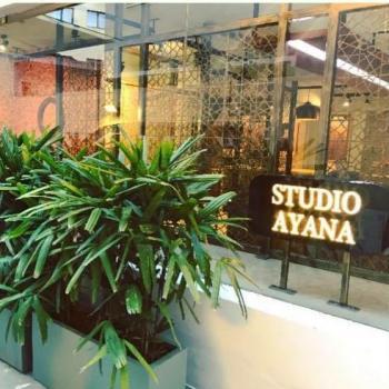 Studio Ayana in Chennai