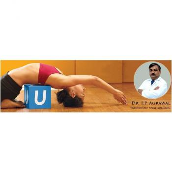 Dr. I.P. Agrawal Spine Surgeon in Jaipur