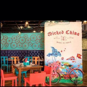 Wicked China in Pune