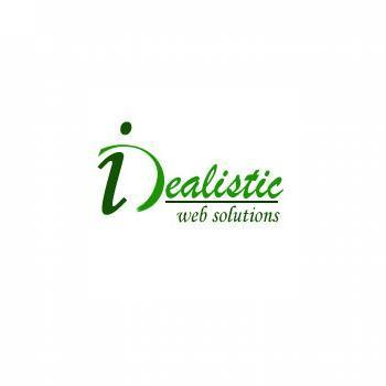 Idealistic Web Solutions in Ghaziabad