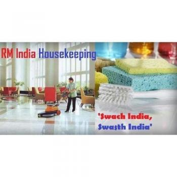 RM India House Keeping Private Limited in New Delhi