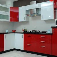 Kitchen Cupboard Aluminium Works In Chengannur Kerala