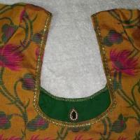 Stitching at Anugraha Tailoring & Beauty parlour in Irumpupalam