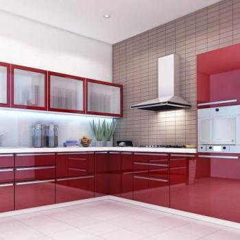 Modular Kitchens at Sigma Kitchen & Interiors in Thodupuzha