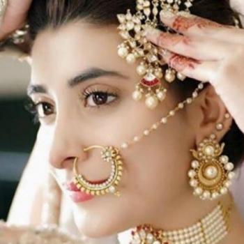 Bridal Make Up at Dream Style in Thodupuzha
