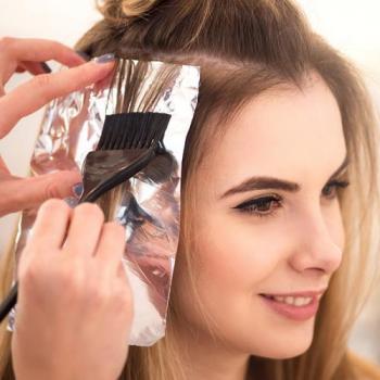 Hair Straightening&Rebonding at Dream Style in Thodupuzha