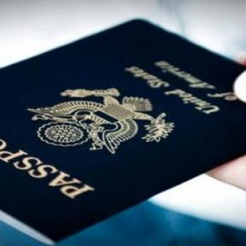 Passport Assistance at TTC Travel Company in Kothamangalam